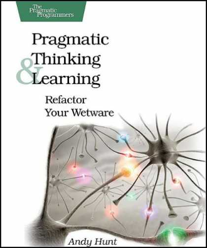 Pragmatic Thinking & Learning Cover