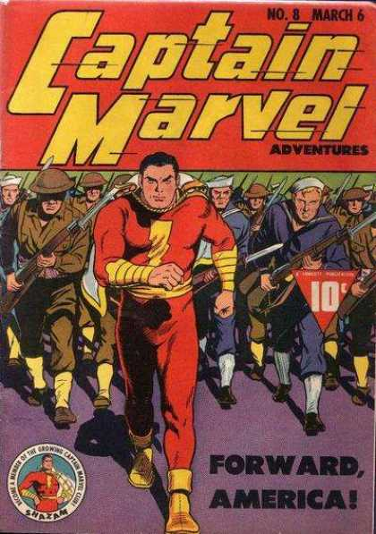 Capt Marvel Advs 8