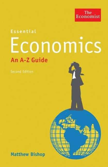 Economics Book Covers 5099