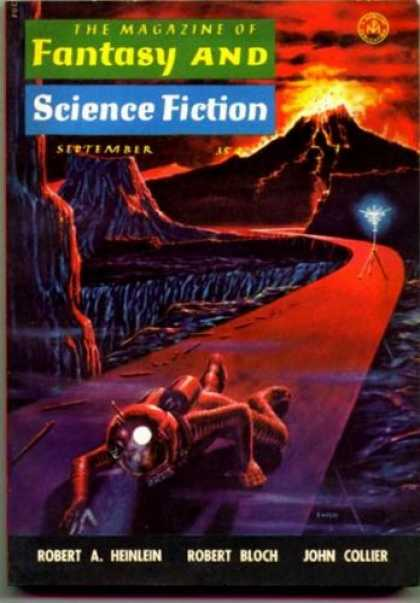 Fantasy and Science Fiction 88
