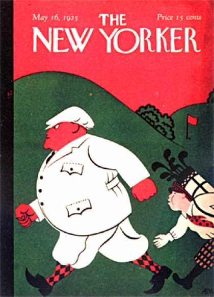 New Yorker 13