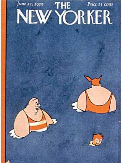 New Yorker 19