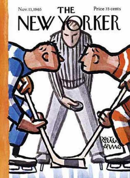 New Yorker 2049