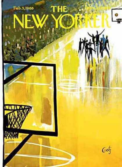 New Yorker 2061