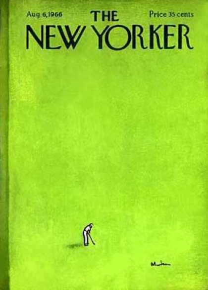 New Yorker 2086