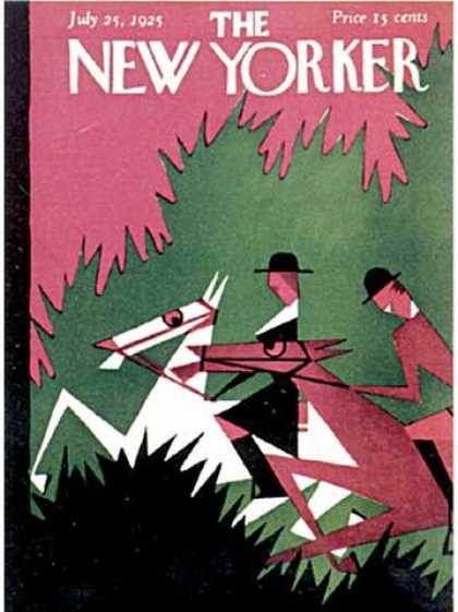 New Yorker 23