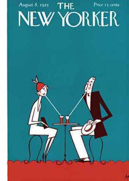 New Yorker 24