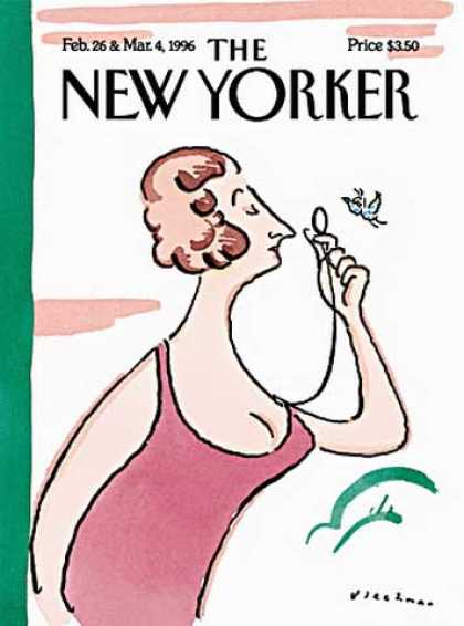 New Yorker 3405