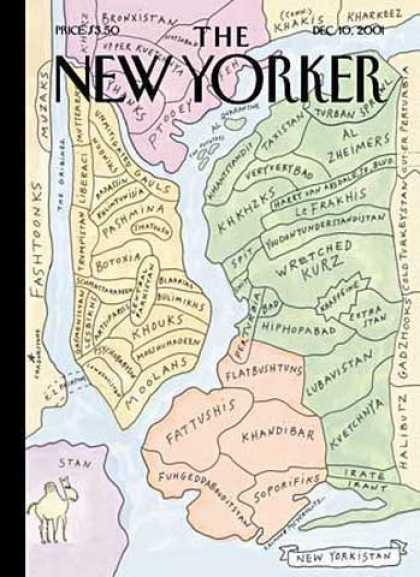 New Yorker 3531