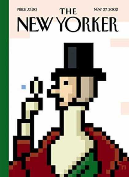 New Yorker 3541