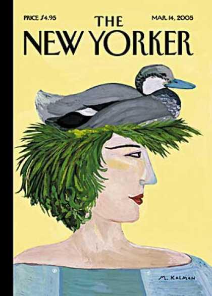 New Yorker 3619