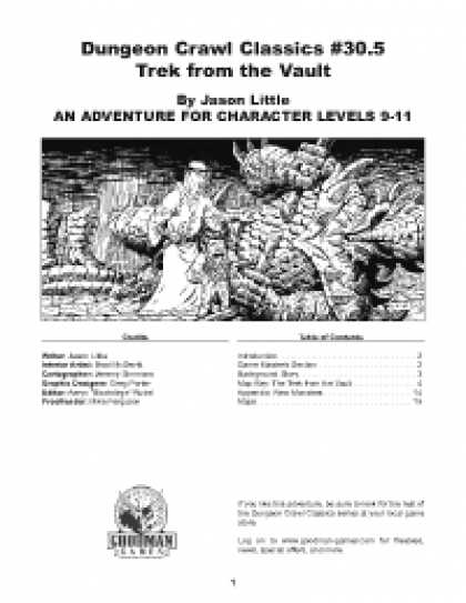 Role Playing Games Covers #1050-1099