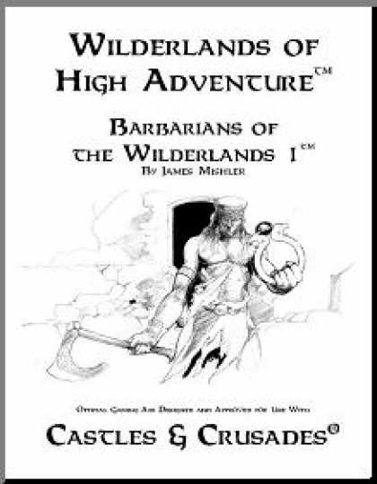 Role Playing Games Covers #550-599
