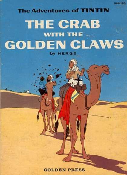 Tintin 9