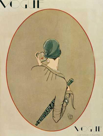 Vogue - March, 1926