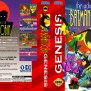 Adventures Of Batman And Robin Genesis Covers Cover