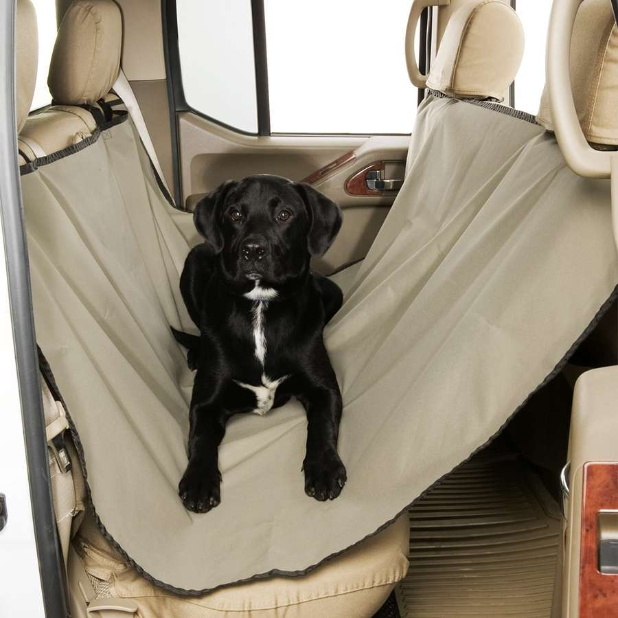 Canine Covers Rear Seat Hammocks  Covercraft