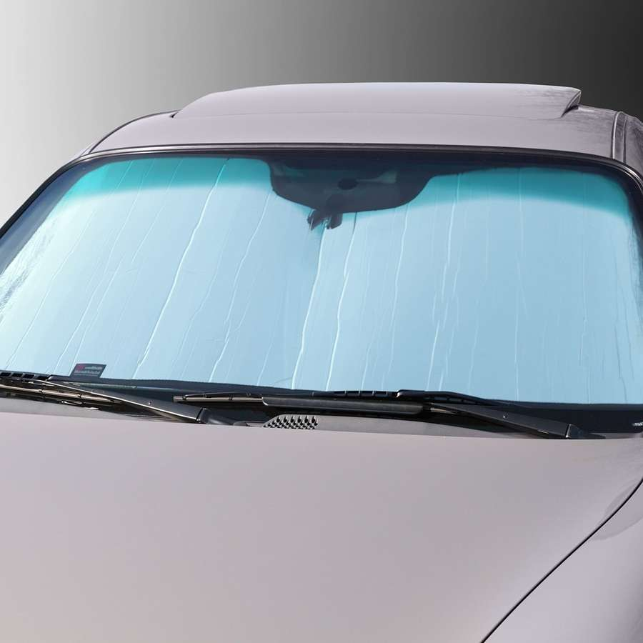 Flex Shade UV Windshield Sunscreen Sun Shades  Covercraft