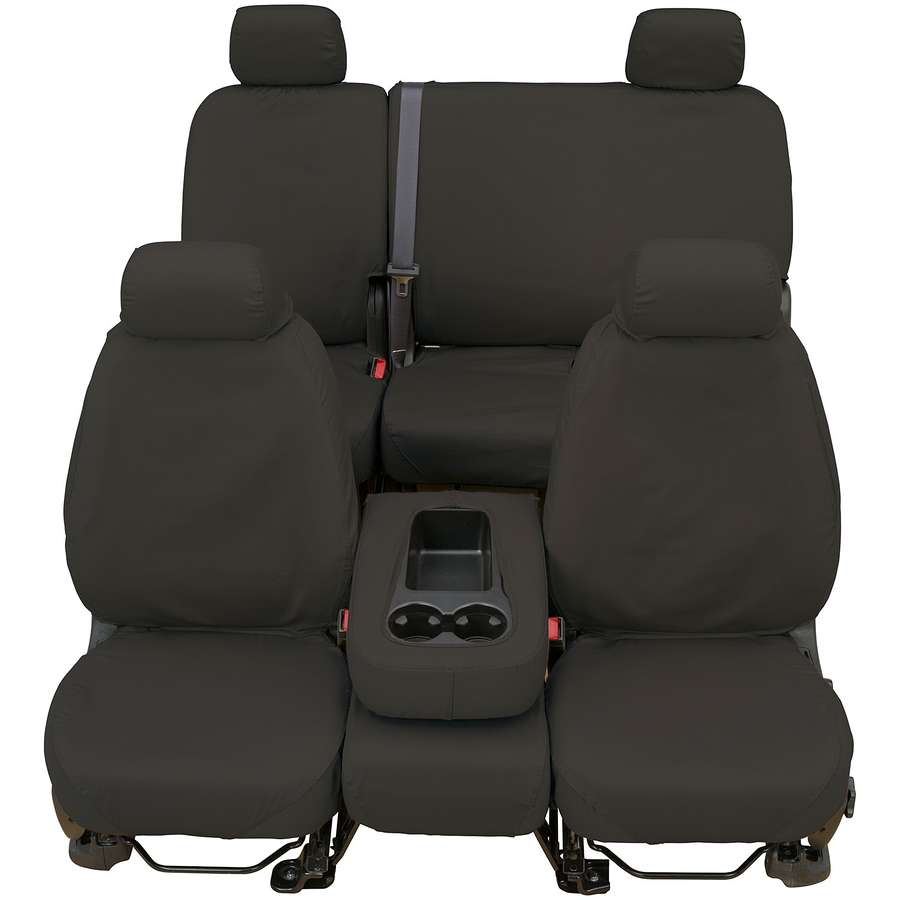 Waterproof custom seat covers from Covercraft  Covercraft