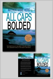 blue book covers