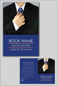 business man how to book cover
