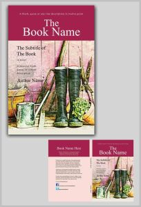 gardening fun book covers