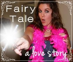 Fairy Tale: a love story