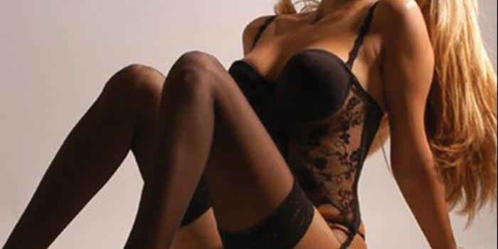 Blond Model Escort – Victoria