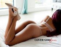 Nina – Beautiful Exotic Model
