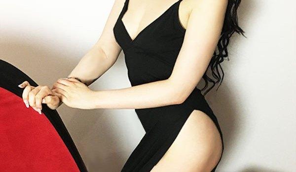New Beautiful Model – Chastity