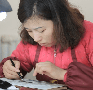 Handmade Mink Lashes