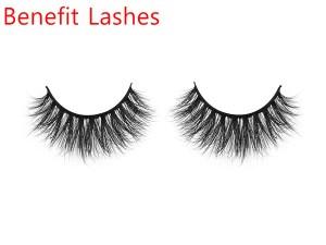 mink lashes manufacturer