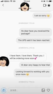 Australia Customer's Review