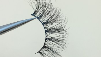 DH011 Hot Selling Big Eyelashes Mink Lashes Wholesale Vendor