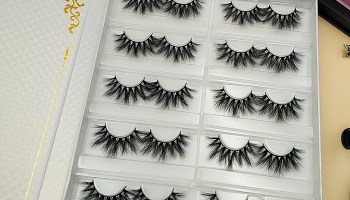 How To Create My Own Eyelash Brand