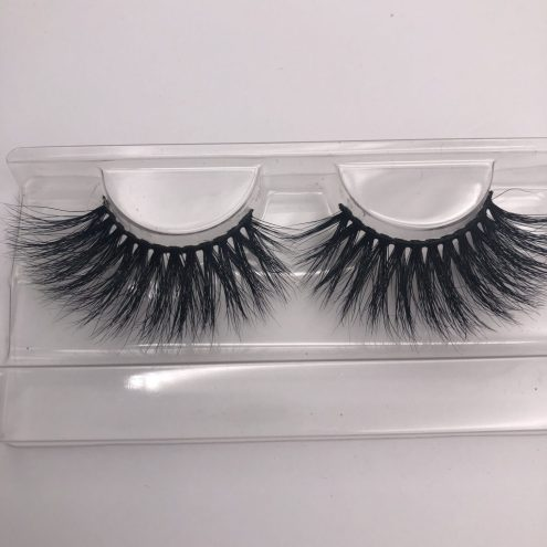 Which One Is Our Best Selling 22mm Mink Eyelashes