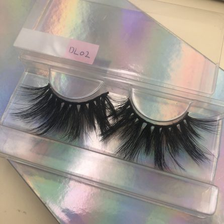 eyelashpackaging Archives - Covergirl Lashes