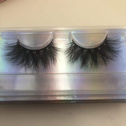 eb165f05d59 Wholesale Mink Lashes Vendor 3D Mink Strip Eyelashes Manufacturer