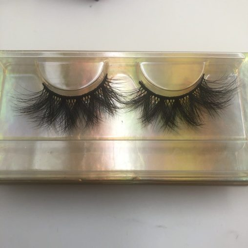 wholesale mink lashes DM02