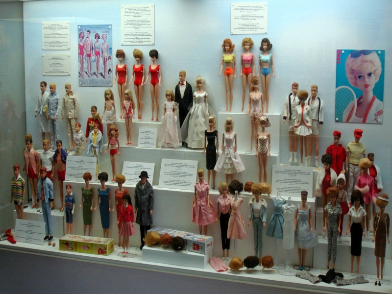 One Dolls Sale Direction