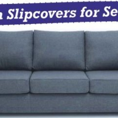 Custom Made Slipcovers For Sofas Canada Bunk Bed Sofa Sears - Slipcover Your