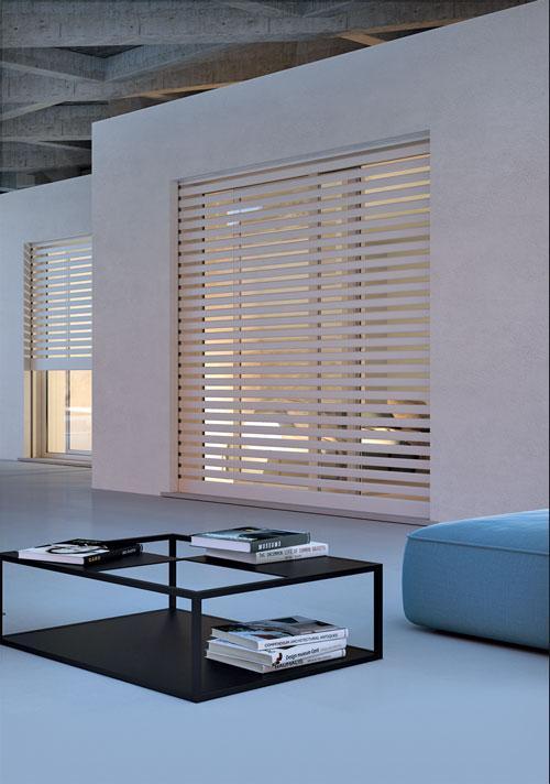 avvolgibili orientabili tapparelle design di interni tavoli di plastica. Tapparelle Blindate Orientabili Motorizzate Coverlines