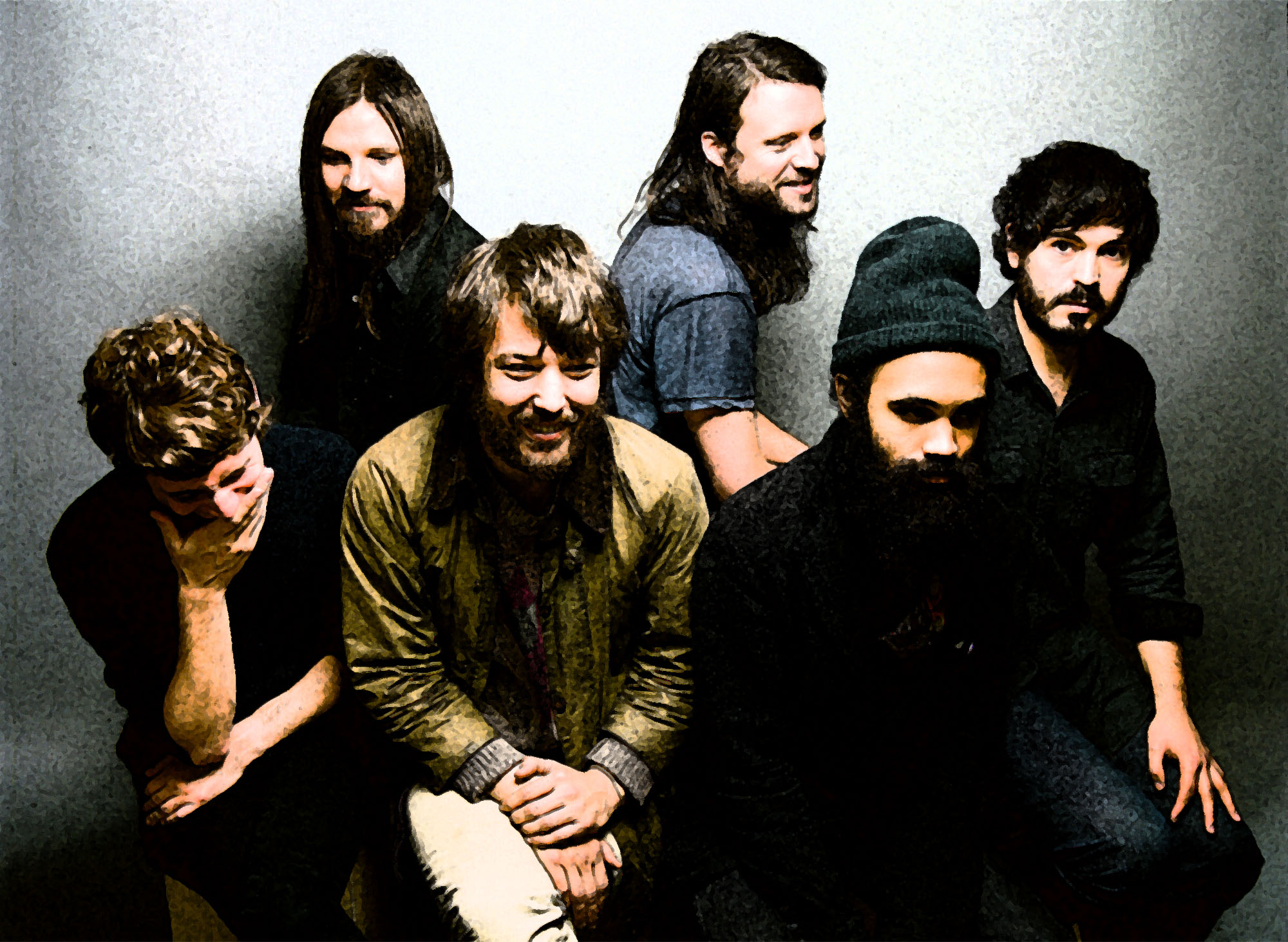 Fleet Foxes Unleash Beautiful Harmonies On Series Of Covers Create Tumblr Hit Cover Me