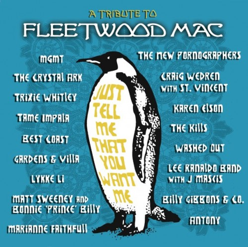 Tribute To Fleetwood Mac Tour Dates Yakima Wa