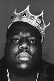 Znalezione obrazy dla zapytania The Notorious B.I.G.
