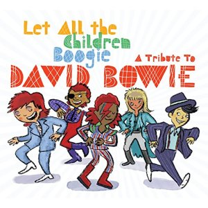 Let All The Children Boogie