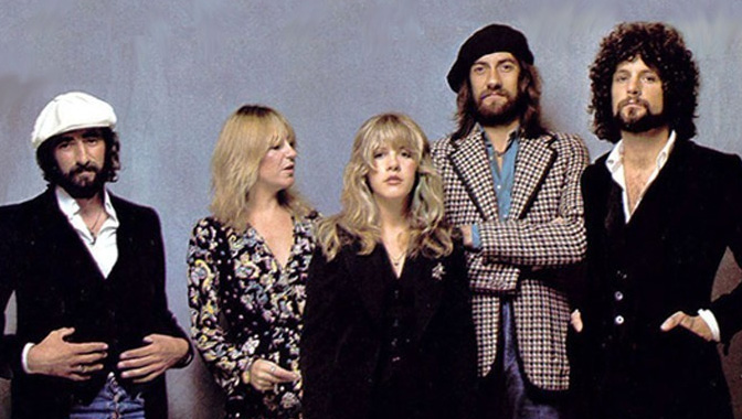 The Cross Hd Wallpaper Five Good Covers Dreams Fleetwood Mac Cover Me