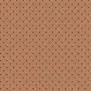 Cotton Diamond - Soft Terracotta