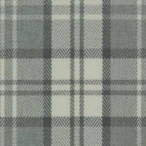 Highland Plaid - Granite