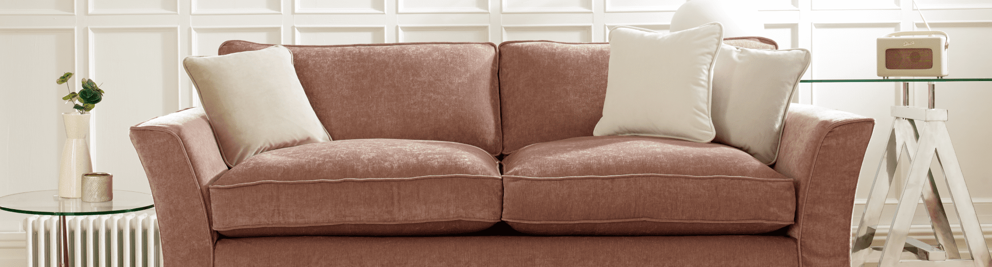 corner sofa with cover